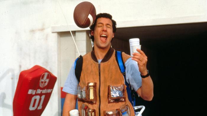 The Waterboy: The Last Great Adam Sandler Movie - Great
